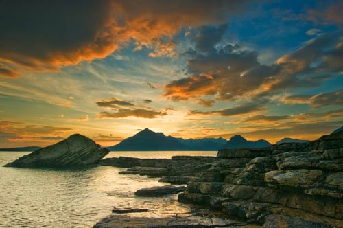 Elgol Nights
