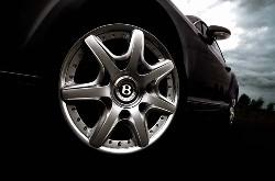 Bentley Power