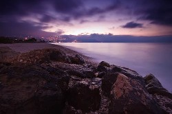 Altea Hills Dawn