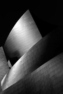 LA Opera House