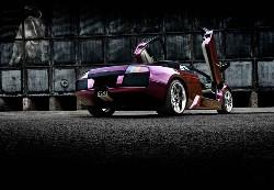 Lamborghini Passion