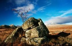Rannoch Rocks