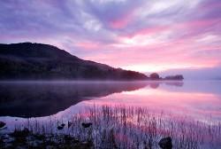 Trossach Sunrise