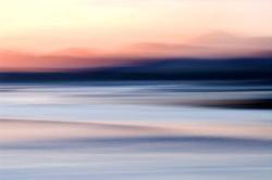 Sunset Harris