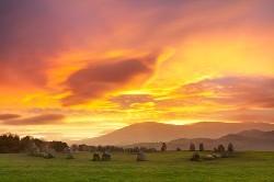 Castlerigg Sunrise