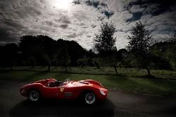 Ferrari 412S Racer