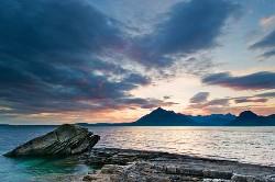 Elgol Seascape