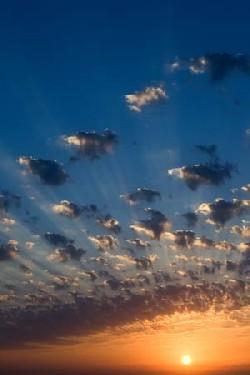 The Last Rays