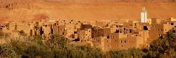 Moroccan Sunset