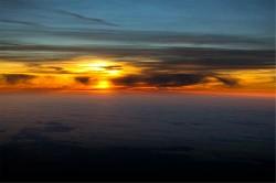 Elysium Sunrise