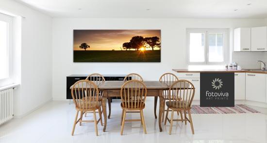 kitchen artwork for walls