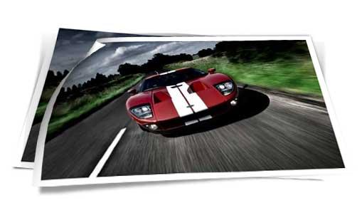 sports car poster art prints