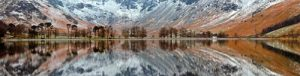Panoramic Buttermere Glory