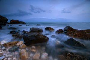 Seascapes Cap Negret