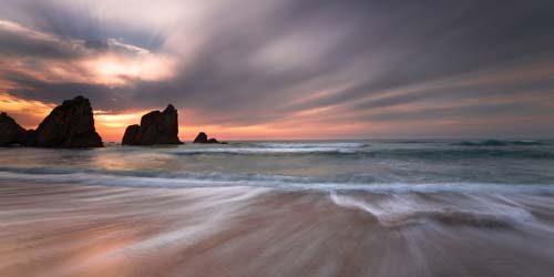 Seascapes Flux