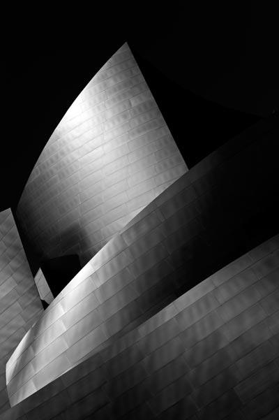 Modern Art LA Opera House