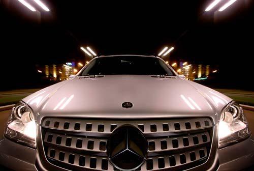 Uncategorised Mercedes ML