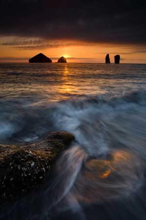 Seascapes Mosteiros