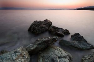 Seascapes Pagasetic Myths