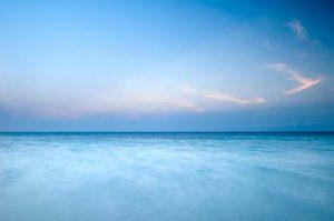 Seascapes Peaceful II