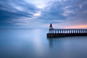 Seascapes The Sentinel