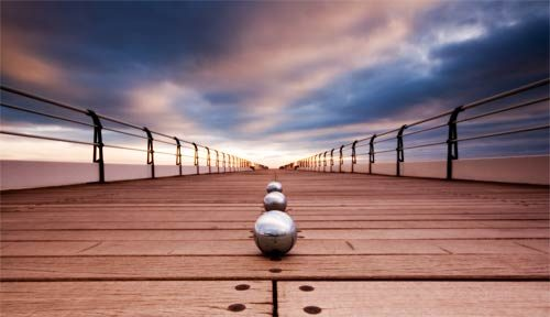 Modern Art Spheres