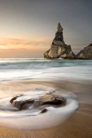 Seascapes The Giant