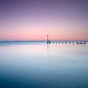 Seascapes Tranquility II