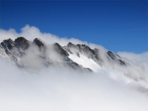 Landscapes Swiss Alps