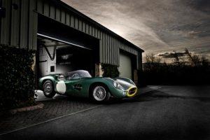 Aston Martin DBR2
