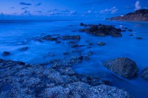 Seascapes Calmness by the sea