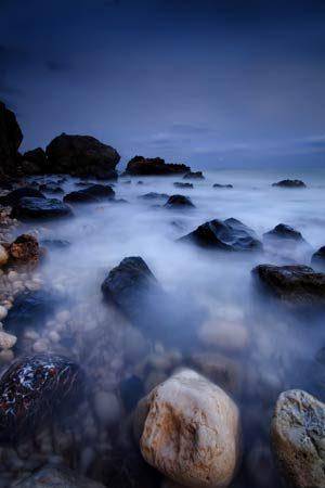 Seascapes Cap Negret II