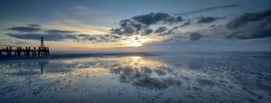 Panoramic Lytham Loveliness