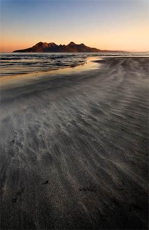 Seascapes Isle of Eigg