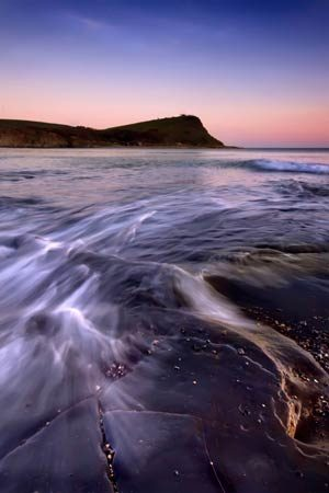 Seascapes The Magic of Kimmeridge
