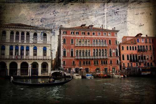 Fine Art Old Venice