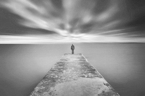 Black & White The Last Step
