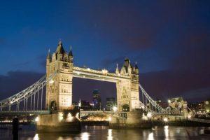 Fine Art Tower Bridge